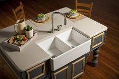 Bildergebnis für große küchenspülen