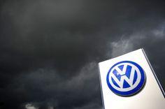 Volkswagen executive sentenced to maximum prison term fine under plea deal