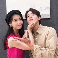 Image shared by Cha Fung. Find images and videos about kdrama, iu and lee ji eun on We Heart It - the app to get lost in what you love. Korean Actresses, Korean Actors, Actors & Actresses, Korean Dramas, Lee Taesun, Choi Seo Hee, Moon Lovers, Korean Star, Korean Girl