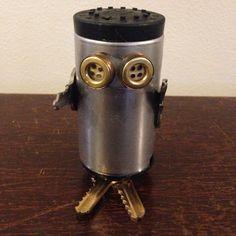 Toro 640 Rotor Head Robot