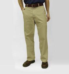AA Casual Pant #kahki #pants #americanmade #yankeemade