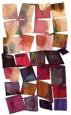 Irregular Squares by Ninola