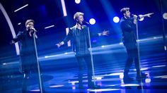 Følg os på Youtube for at få de nyeste videoer om Dansk Melodi Grand Prix og Eurovision Song Contest 2016. Find meget mere på http://www.dr.dk/grandprix