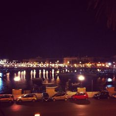 Seafront - Bari