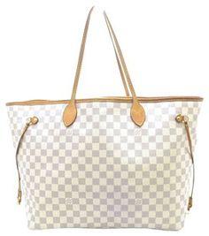Louis Vuitton Neverfull Gm Shoulder Bag