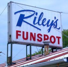 Riley's Fun Spot, New Castle PA