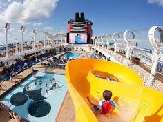 Are you considering to take Disney cruise any time soon? Here are some of the tips when you take Disney cruise. Some of them are relevant to those who depart from Port Canaveral and going to Bahamas, however most of them are applicable to most (if not to all) Disney cruises.