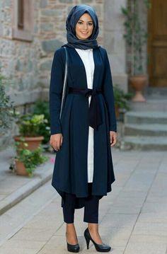 Hijab-fashion/tesettür-modası