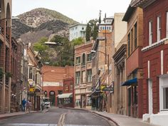 These 6 Towns In Arizona Have The Best Main Streets You Gotta Visit   Check out the cultural hubs in each of these Arizona towns...