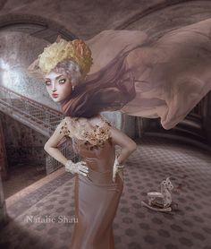 Natalie Shau ... | Kai bellas artes