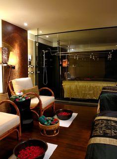 Tivoli Sao Paulo #Mofarrej #Brazil #spa #luxury