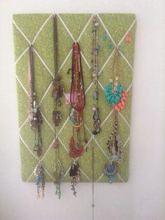 Porte bijoux mural on pinterest porte bijoux drift wood - Porte photo mural plastique ...