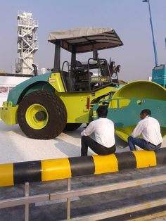 Green Shoots of Recovery Visible in Indian Construction Sector New Delhi (14  18th Dec 2014)