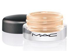 Pro longwear mac paint pot la mejor base y sombra duradera!!!!! Me encanta