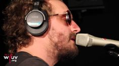 """Phosphorescent - """"Song for Zula"""" (Live at WFUV)"""