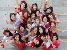 No sábado, dia 11, às 20h, o bloco Mulheres de Chico se apresenta na Arena Carioca Dicró, na Penha, em evento especial de Dia das Mães.