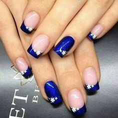 Cool and Pretty Nails for Every Girl