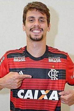 Rodrigo Caio Sheriff, Life