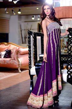 pakistani, dress by rani emaan