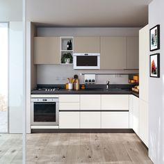 12 best Evolution - Kitchens images on Pinterest | Kitchen cabinet ...