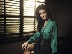 Ladies in Satin Blouses: photoshoot Brunette Actresses, Angie Harmon, Bow Blouse, Hot Brunette, Satin Blouses, Glamour Photography, Celebs, Celebrities, Fashion Models