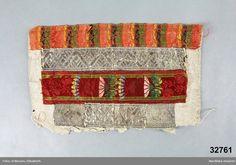 Bröstlapp - Nordiska museet / DigitaltMuseum Bags, Fashion, Handbags, Moda, Fashion Styles, Fashion Illustrations, Bag, Totes, Hand Bags