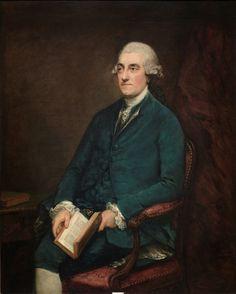 Thomas Gainsborough - Isaac Henrique Sequeira