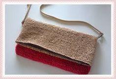 かぎ針 編み 巾着 編み 図 - Google 검색