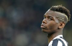 crowned golden boy of Europe, Paul Pogba