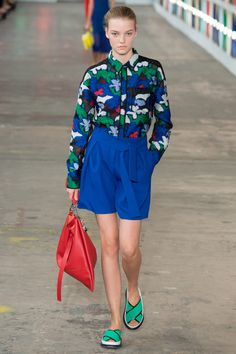 Boss Spring 2017 Ready-to-Wear Collection Photos - Vogue