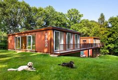Modern Shipping Container Homes shipping container home designs - see more about container homes