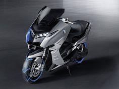 FOTOS DE LAS MOTOS MAS ESPECTACULARES!: BMW