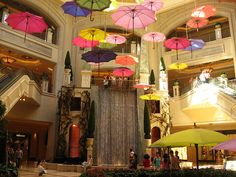 ❥ The Palazzo Las Vegas ♥ best hotel on the strip #vegas