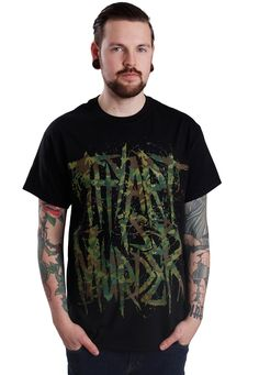 Thy Art Is Murder.