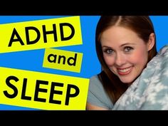 How to Get to Sleep When You Have ADHD - YouTube - Circadian rhythms out of sync? Try resetting your internal clock and controlling light exposure. (5-minutes)