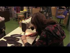 The benefits of hiring a fashion or textiles apprentice #Madebyapprentices