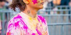 | The Color Run - Bucuresti 2014 |