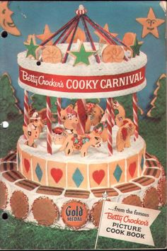 Cooky Carnival!