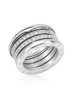 I want this Bvlgari Ring for our anniversary ❤ ❤ ❤ ❤️ e951a28dd30dd