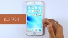 Nem írja alá tovább az Apple az iOS 9.3.1-es firmware-t