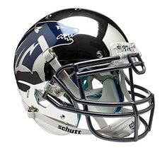 NCAA Nevada Wolfpack Battle Born Authentic Helmet, One Size, White Schutt http://www.amazon.com/dp/B00LXJZSFE/ref=cm_sw_r_pi_dp_XPTiwb0GY5F0T