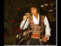 Elvis ~ Pieces Of My Life ~ Live ~ Asheville NC ~ July 24, 1975