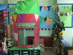 Garden centre #Oliversvegetables