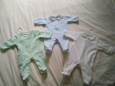 Les tenues de babychou