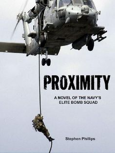 "Free Kindle Book For A Limited Time : Proximity: A Novel of the Navy's Elite Bomb Squad - EOD - ""It's a lot like brain surgery, except if we screw up the patient detonates....Oh yeah, and we do it underwater.""- A Navy EOD TechnicianThe Sailors of the United States Navy Explosive Ordnance Disposal (EOD) community ""perform under pressure"" in the hazardous job of bomb disposal, often deep beneath the sea...alone.An EOD Technician must have the brains of an engineer, the hands of a surgeon, and…"