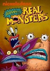 I was addicted to this show growing up!  I love 1990's Nickelodeon!