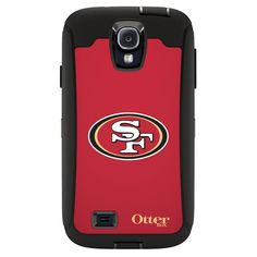 OtterBox Case Defender NFL Series for Galaxy S4