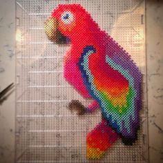 perroquet-perles-a-repasser-hama