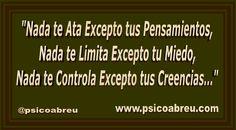 Frases para pensar #psicologosmalaga #PsicoAbreu #psicólogo #autoayuda #reflexiones www.psicoabreu.com