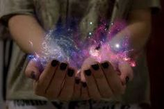 See what WE LOVE IT (_stars_) found on We Heart It, your everyday app to get lost in what you love. Chakras, Swag, Galaxy, Our Love, Namaste, Halloween Face Makeup, Purple, Polyvore, Design